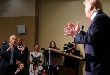 Jorge Ramos Donald Trump política migratoria