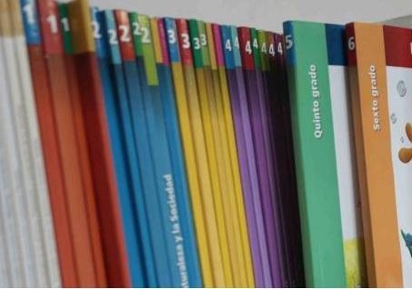 Sexto Grado RD Educación libros de texto