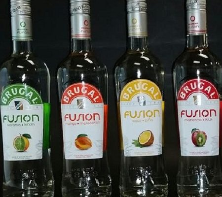 Brugal Brugal Fusion RD Ron dominicano