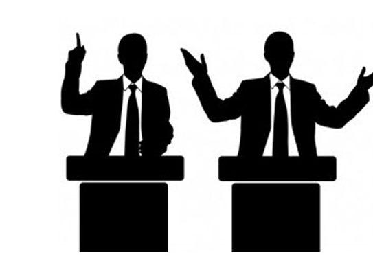 debate político ANJE RD propuestas democracia
