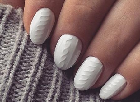 uñas, diseños de uñas, 3D uñas, uñas curiosas,