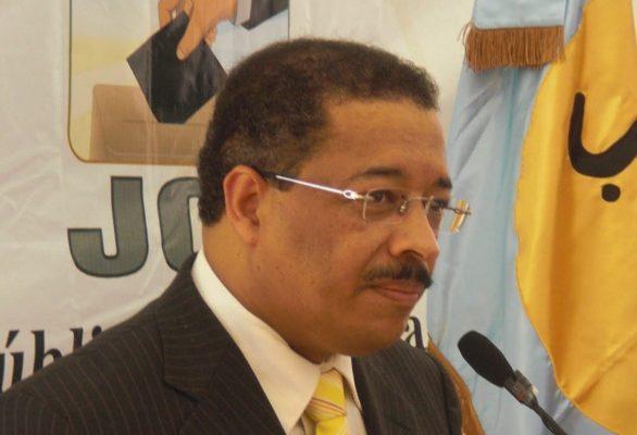Roberto Rosario conteo manual elecciones 2016 JCE Partidos