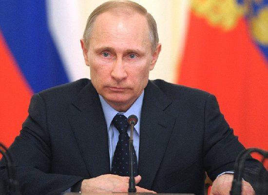 Vladímir Putin Donald Trump Redes Sociales Leonid Brézhnev Erich Honecker Mindaugas Bonanu