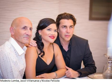Brugal, ron oficial, Mercedes-Benz Fashion Week Santo Domingo, cata maridaje, Jassil Villanueva, maestra ronera de la quinta generación de la familia, Brugal Leyenda,