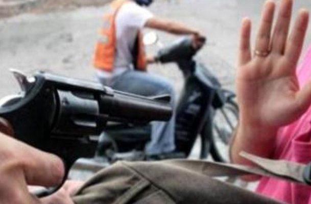 asalto La Vega delincuencia asaltantes
