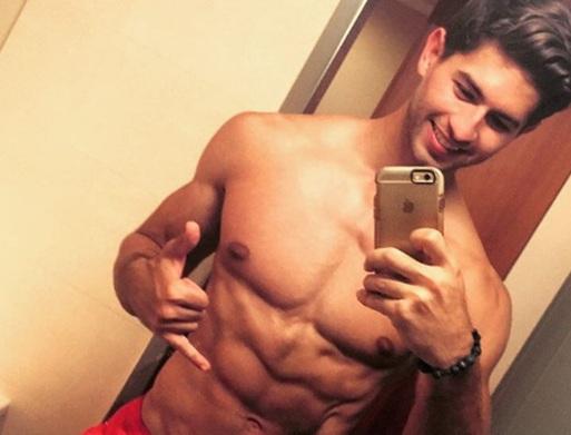 Mister Mundo, Mister Puerto Rico, modelo, hombres, marca, República Dominicana, cuerpo,