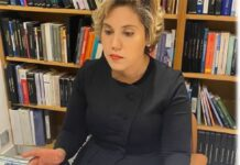 María Elena Vásquez en ProCompetencia