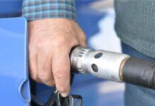 aumento a precios de combustibles